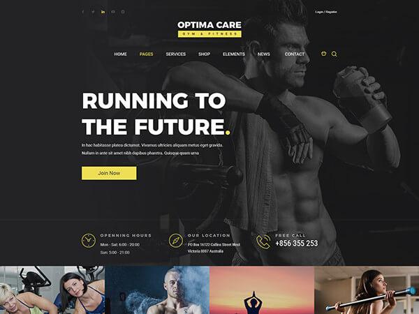 Gym / Sport
