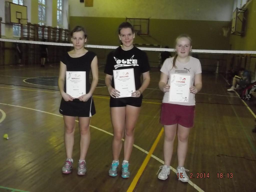 badmintons